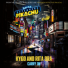 "Kygo & Rita Ora - Carry On (From ""POKÉMON Detective Pikachu"") artwork"
