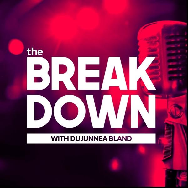 The Breakdown image