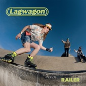 Lagwagon - Surviving California