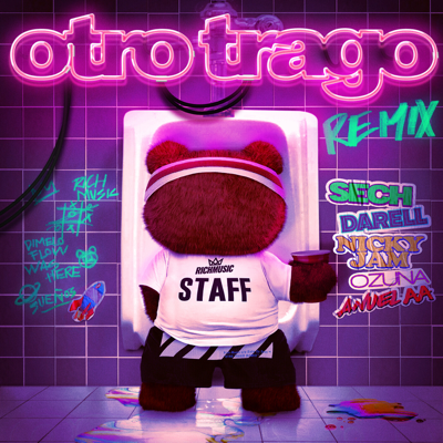 Otro Trago (Remix) [feat. Darell & Nicky Jam]