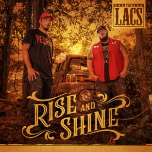 The Lacs – Rise and Shine [iTunes Plus AAC M4A]
