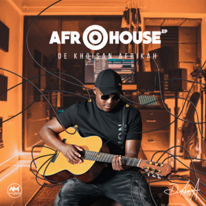 Various Artists - Afro House Ep