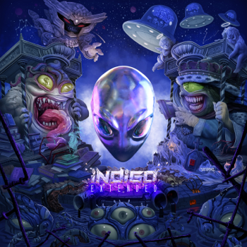 Chris Brown Indigo (Extended) music review