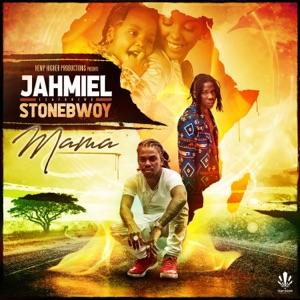 Jahmiel - Mama feat. Stonebwoy