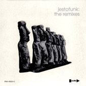 Jestofunk - Say It Again