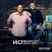 Télécharger Wheeler Dealers, Season 20 Episode 3