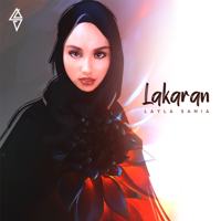 Layla Sania - Lakaran