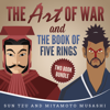 Sun Tzu & Miyamoto Musashi - The Art of War and The Books of Five Rings: Two Book Bundle  artwork