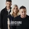 DJ PROJECT - Slăbiciuni (feat. Andia) artwork