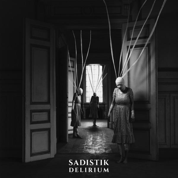 iTunes Artwork for 'Delirium - EP (by Sadistik)'
