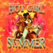 Megan Thee Stallion - Hot Girl Summer (feat. Nicki Minaj & Ty Dolla $ign)