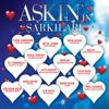 Aşkın'ın Şarkıları - Various Artists