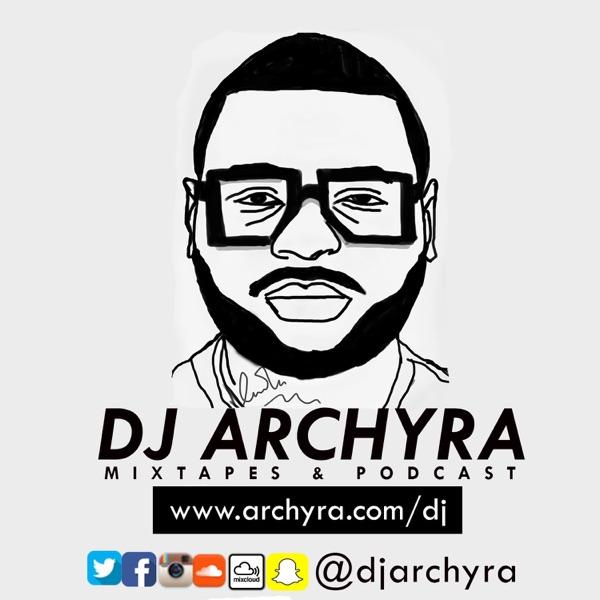 DJ ARCHYRA