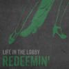 Redeemin' - Walking Through Barceloneta ilustración