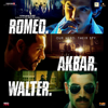 Various Artists - Romeo Akbar Walter - Raw (Original Motion Picture Soundtrack) - EP