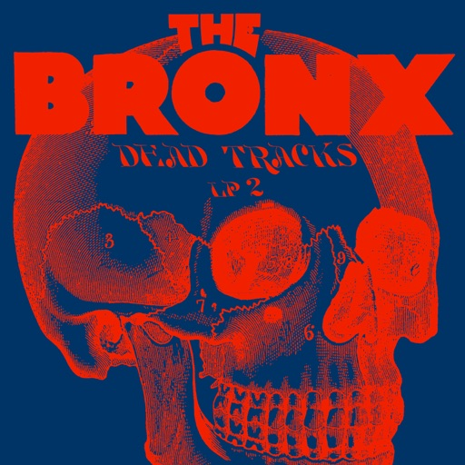 Art for She's Like Heroin to Me by The Bronx & The Gun Club