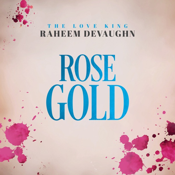 Rose Gold - Single