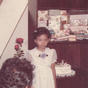 Nadin Amizah - Selamat Ulang Tahun