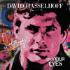 David Hasselhoff - Open Your Eyes Grafik