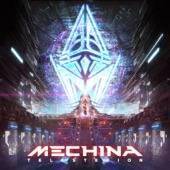 Mechina - The Etimasia