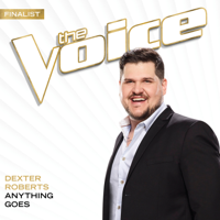 Dexter Roberts Anything Goes (The Voice Performance)