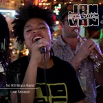 Jam in the Van - No Bs! Brass Band (Live Session) - Single
