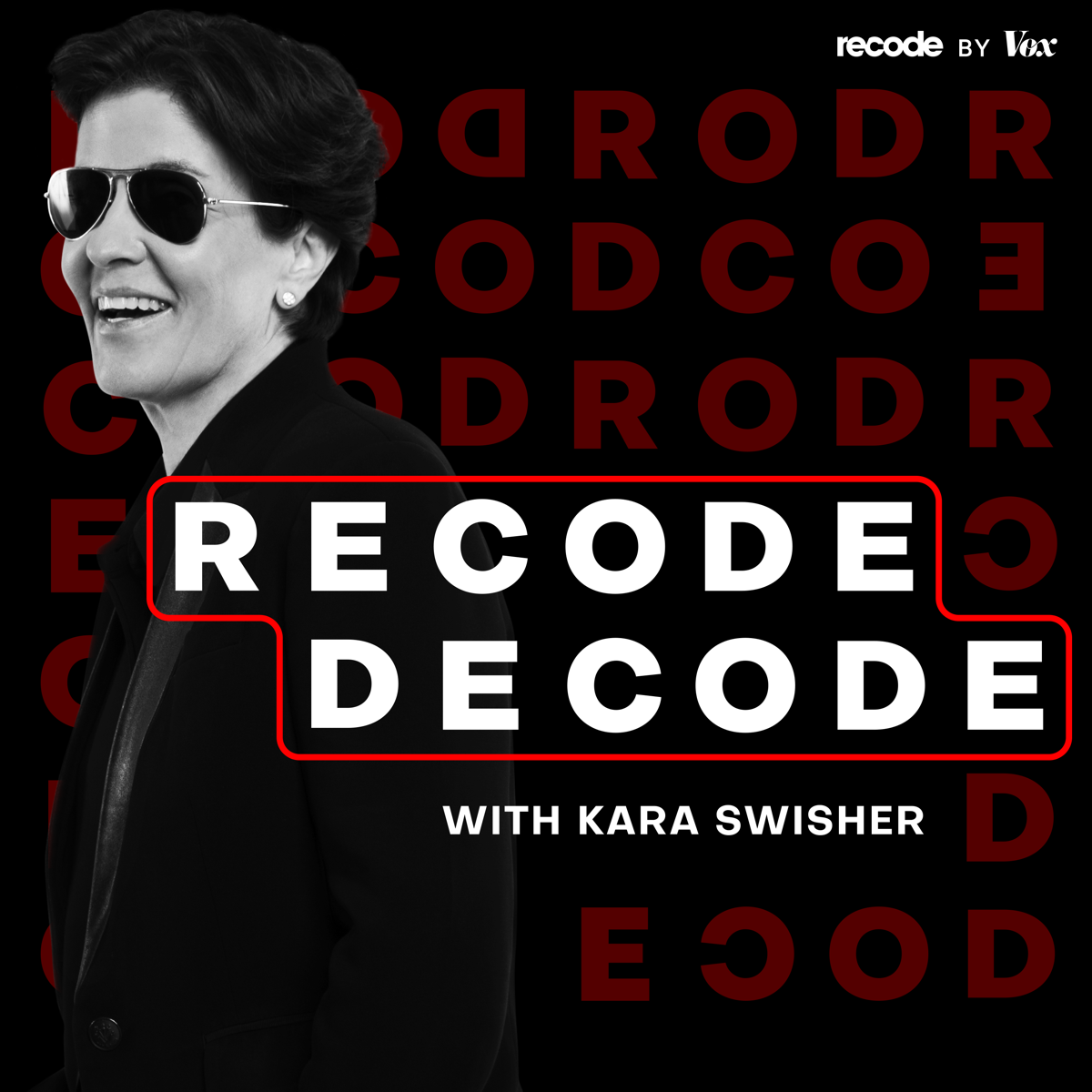 Top 21 episodes | Best episodes of Recode Decode | Podyssey