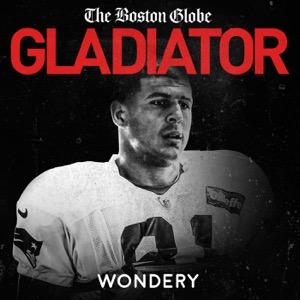 Gladiator: Aaron Hernandez and Football Inc.