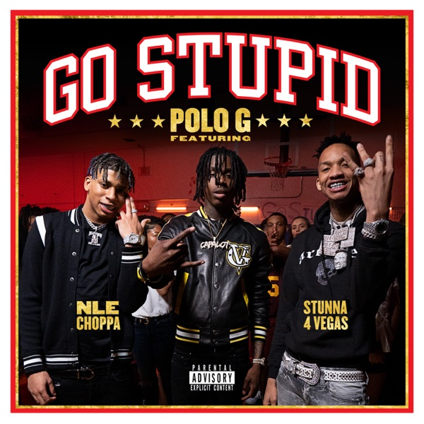 Go Stupid - Single