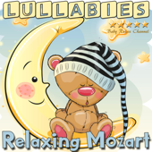 Lullabies: Relaxing Mozart