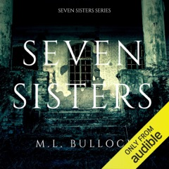 Seven Sisters: Seven Sisters Series, Book 1 (Unabridged)