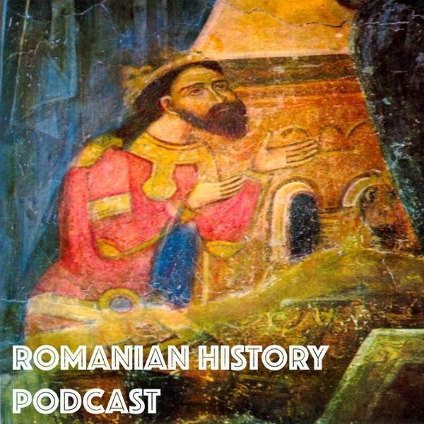 Romanian History Podcast