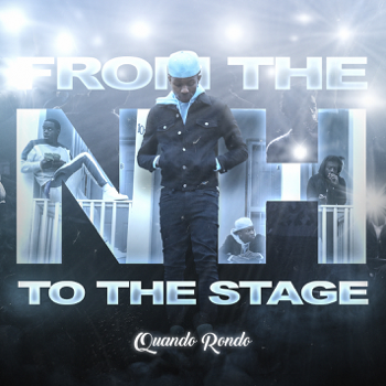 Quando Rondo From the Neighborhood to the Stage music review