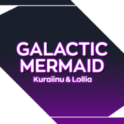 Galactic Mermaid (From