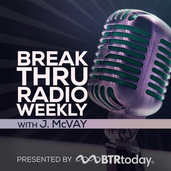 BreakThru Radio Weekly