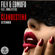 Clandestina (feat. Emma Peters) [Extended] - FILV & Edmofo
