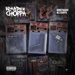Brand New Choppa (feat. NLE Choppa) - Single Mp3 Download