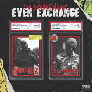 Even Exchange - EP