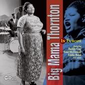 Big Mama Thornton - Session Blues