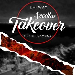 EMIWAY - Seedha Takeover Chords and Lyrics