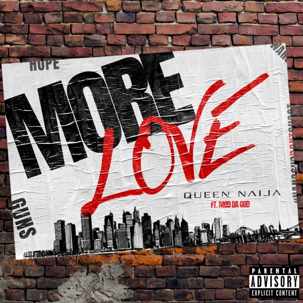 More Love (feat. Mod da God) - Single