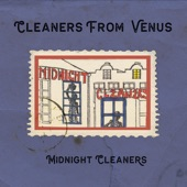 The Cleaners From Venus - Corridor of Dreams
