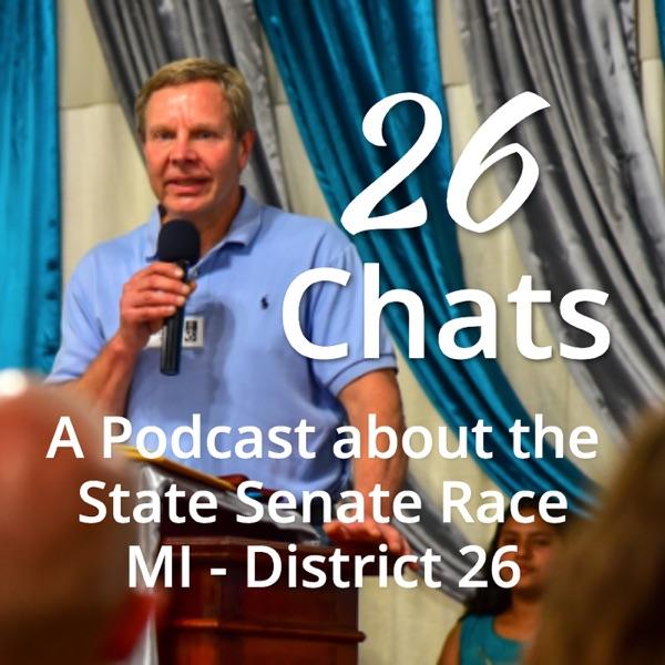 Don Wickstra for State Senate - MI