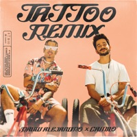 Descargar Tattoo (Remix with Camilo) - Rauw Alejandro & Camilo Mp3