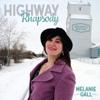 Melanie Gall - Do I Ever Cross Your Mind (feat. Jim Whitney, Bobby Hawk, Jacob Jolliff & Ross Martin) artwork
