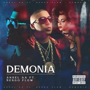 Anuel AA - Demonia feat. Ñengo Flow