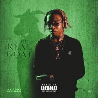 Lil Gotit – The Real Goat [iTunes Plus AAC M4A]
