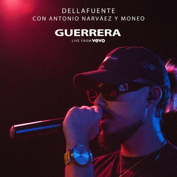 Guerrera (Live from VEVO) - Single