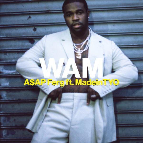 WAM - Single
