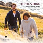 Elena Urioste & Tom Poster - Til våren, Op. 43 No. 6 (Arr. for Violin & Piano)